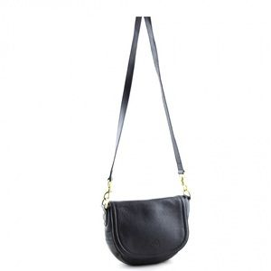 Mulberry black small Effie bag